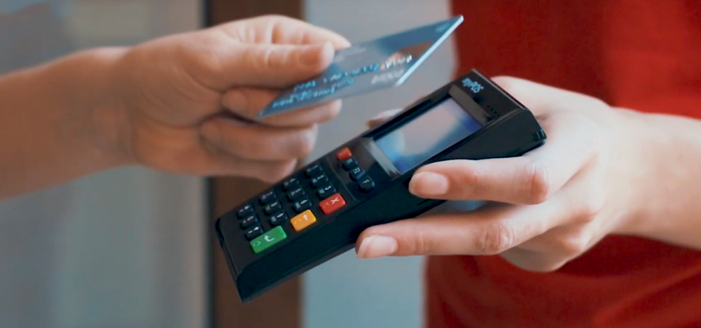 Cash Is So 2010s! Malta's Never Needed Contactless Payments So Much And This Company Has The Answer
